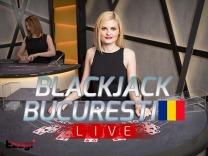 Blackjack Bucuresti