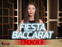 Fiesta Baccarat