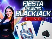Fiesta Unlimited Blackjack