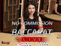 No Comission Baccarat