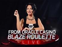 Oracle Blaze Roulette