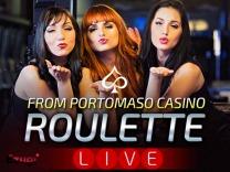 Portomaso Real Casino Roulette
