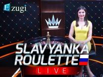 Slavyanka Roulette