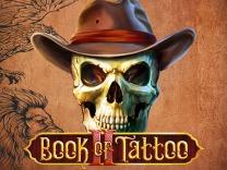 Book Of Tattoo 2