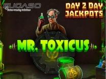 Mr Toxicus
