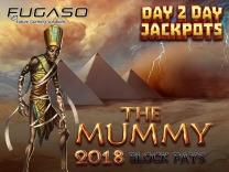 The Mummy 2018: Block Pays