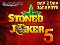 Stoned Joker 5