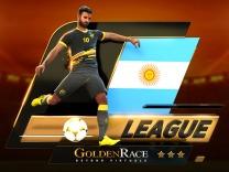Argentina League