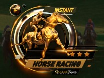 Horses 8 Sprint  On Demand