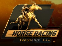 Horses 8 Flat