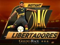 Libertadores On Demand