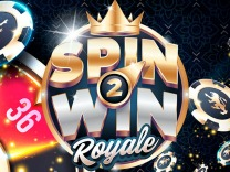 Spin 2 Win American Royale