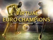 Virtual Euro Champions