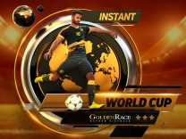 World Cup On Demand
