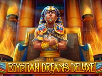 Disco Bars 7sEgyptian Dreams Deluxe