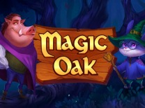 magic-oak logo