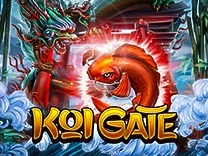 the-koi-gate logo