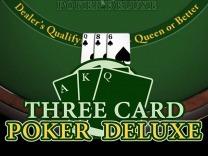 three-card-poker-deluxe logo