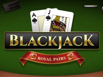 Blackjack Royal Pairs