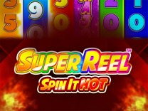 Super Reel – Spin It Hot