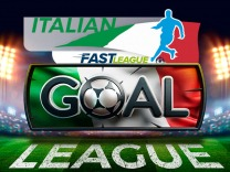 Italian FastLeague Football Match