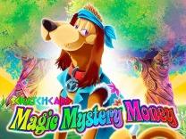 Magic Mystery Money (scratchcard)