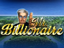 Mr. Billionaire