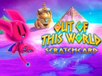 Out of This World (scratchcard)