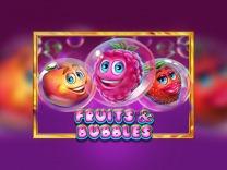 Fruits & Bubbles