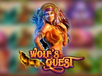 Wolf's Quest