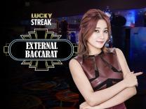 X Baccarat M3