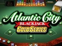 Atlantic City Black Jack Gold