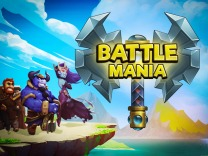 battle-mania logo