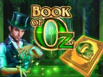 book-of-oz logo