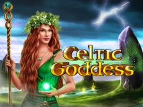 celtic-goddess logo