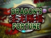 Dragon's of Fortune