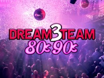 Dream 3 Team