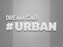 Dream Car Urban