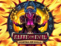 Elite of Evil: Portal of Gold