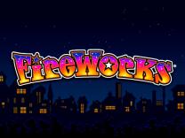 Fireworks Pull Tab
