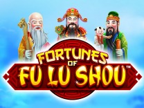 Fortunes of Fu Lu Shou