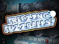 Freezing Fuzzballs