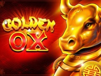 golden-ox logo