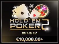 Hold'em Poker 2