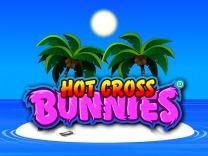 Hot Cross Bunnies Pull Tab