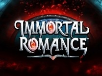 immortal-romance logo