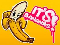 It's bananas!