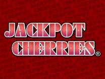Jackpot Cherries Pull Tab