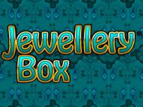 Jewellery Box Pull Tab
