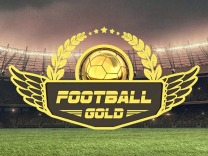Lucky Day: Football Gold